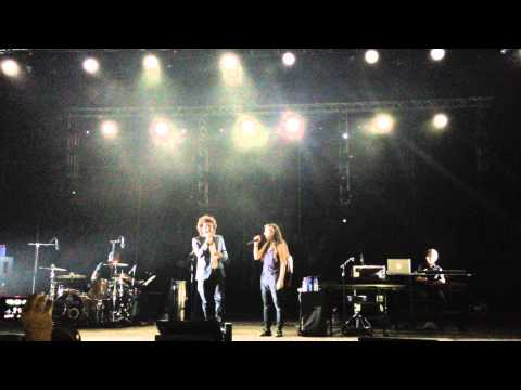 Elisa e Francesco Renga - Angelo