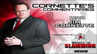 Jim Cornette Comments On Matt Hardy leaving WWE & Val Venis resigning Pt1 (*NEW*)