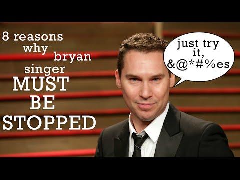 [x-men: Apocalypse] 8 Reasons Bryan Singer Should Quit The Franchise