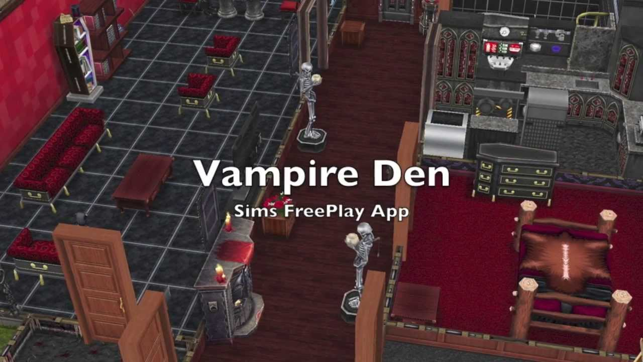 how to find a vampire in sims 3