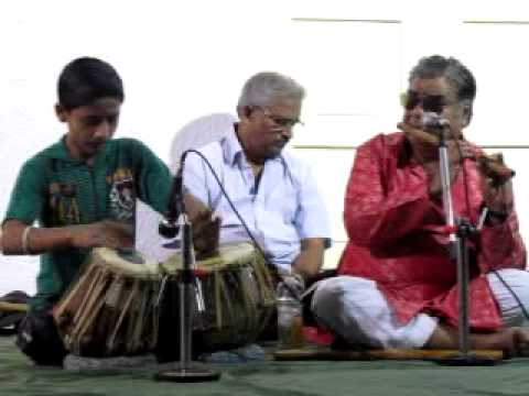 Majhe Maher Pandari Song On Flute video