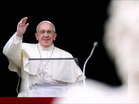 Pope Francis Plans Visit To The Middle East And Holy Land