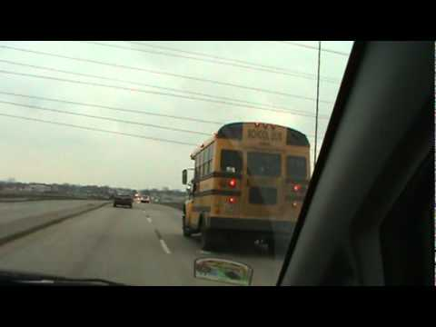 Richlee Vans/School bus