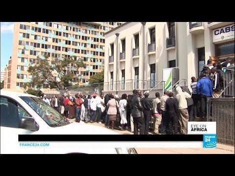 Al Shabaab militants raid African Union base in Somalia