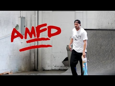 """AMFD"" Brandon Biebel Full Part"