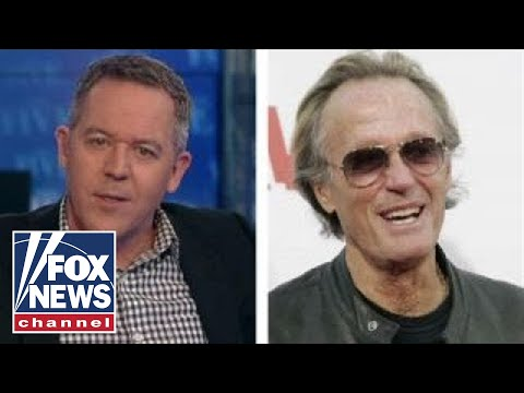 Gutfeld on Peter Fonda's anti-Trump tweets
