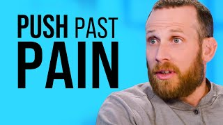 How to Master Mental Toughness | James Lawrence on Impact Theory