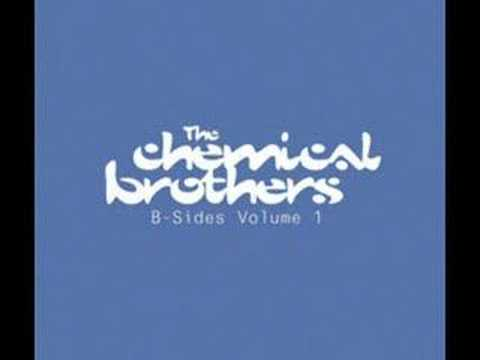 Chemical Brothers - Snooprah, B-Sides Volume 1
