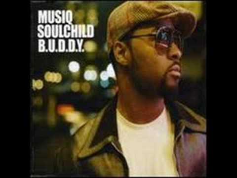 Musiq Soulchild - Leaveamessage