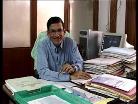2003 Dr  P  Balram    8 min