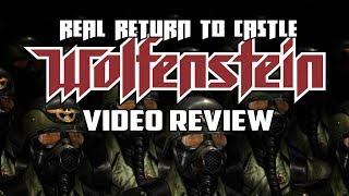 Mod Corner - Real Return to Castle Wolfenstein