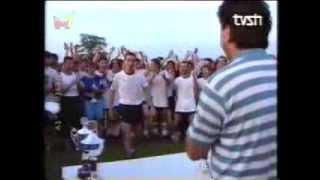 Turniri ne futboll i diaspores Frankfurt 1994 (TV tvsh)