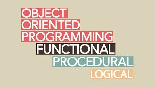 4 Programming Paradigms In 40 Minutes