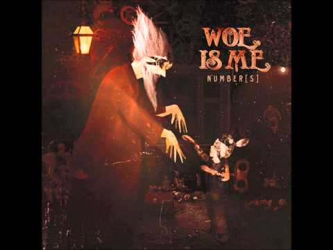 Woe Is Me - On Veiled Men