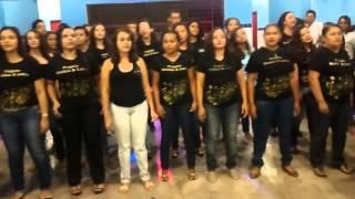Change The Word CLM Projeto Música & Letra