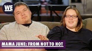 Pumpkin's Patch: Best Baby Advice | Mama June: From Not to Hot | WE tv