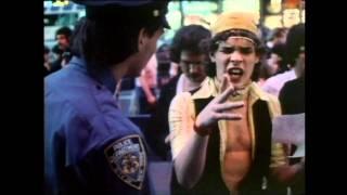 Watch Clash Broadway video
