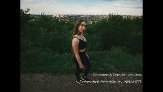 Download Dancehall freestyle by INNAHOT | Popcaan & Davido – My Story 3Gp Mp4