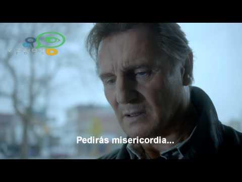 AngryNeesom ( Promo Clash of Titans Liam Neeson, Superbowl 2015 Subtitulado)