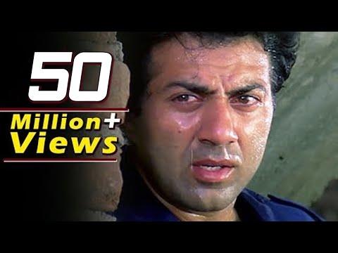Sunny Deol Saif Ali Khan - Imtihaan Action Scene 1313