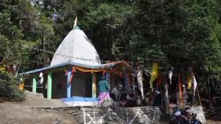 Latest Kumaoni Bhajan Singer Prakash Rawat