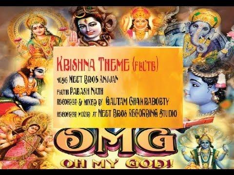 Krishna Theme Flute I OMG Oh My God