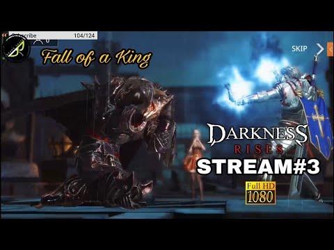 Darkness Rises Stream#3 GAMEPLAY - WALKTHROUGH - ENGLISH/HINDI/TELUGU