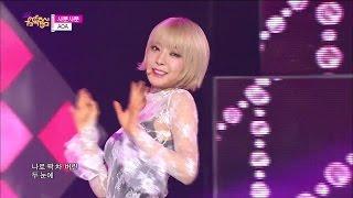 Hot Aoa  Like A Cat                 Show Music Core 20141213