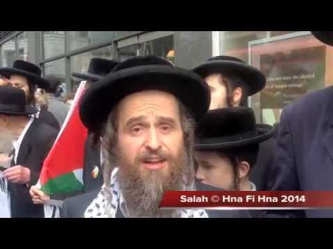 Free Free, Palestine Protest outside Israeli Embassy in London 11 07 2014 Music Videos