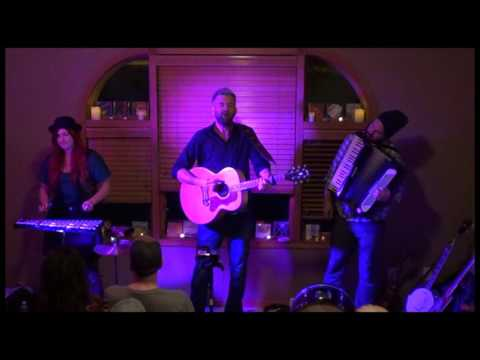 Brian Vander Ark (w/Channing & Quinn) - Lily White Way - Crazy Todd's House, Appleton, WI 11-14-2015