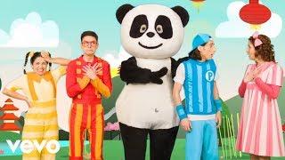 Panda e Os Caricas - Ásia