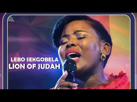 Lebo Sekgobela - Lion of Judah thumbnail