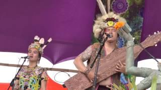 Download Lagu Uyau Moris rainforest song Gratis STAFABAND