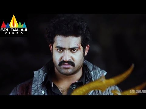Shakti Telugu Full Movie (2011) - Part 1414 - Jr.NTR Ileana -...
