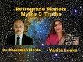 Retrograde Planets Myths & Truths thumbnail
