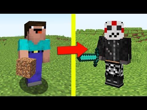 НУБ ПРОТИВ МАНЬЯКА В МАЙНКРАФТ ( Minecraft Murder Mystery ) Мультик
