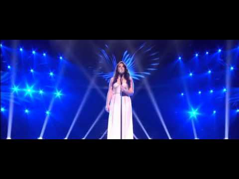 Kree Harrison - Angel - Studio Version - American Idol 2013 - Top 2