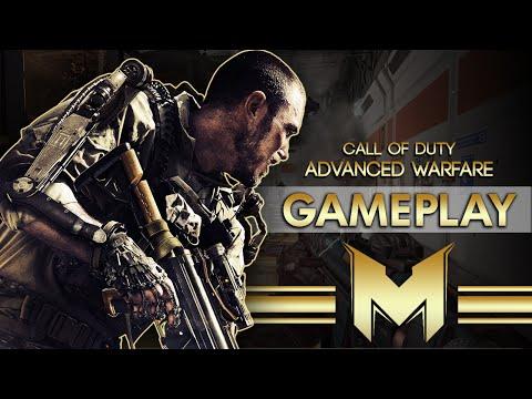 Advanced Warfare : Biolab à la SN6 (Résultat du concours FASTPASS)