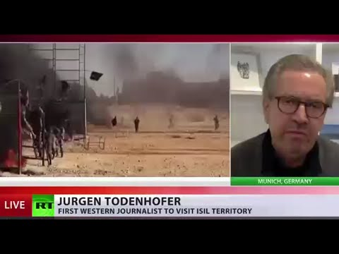 'Spreading among refugees not ISIS main strategy' – Investigative journalist