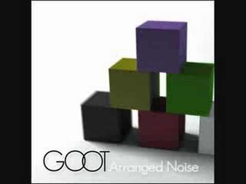 Goot - Stay For The Weekend