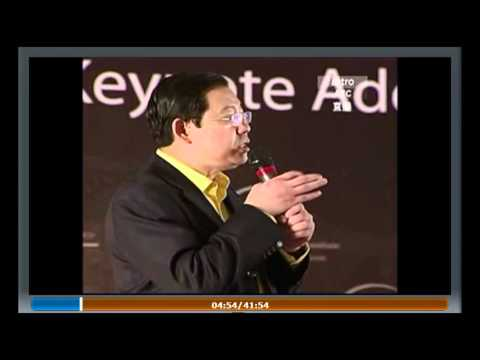 2012 Debate DAP Lim Guan Eng vs MCA Chua Soi Lek (Full Version)