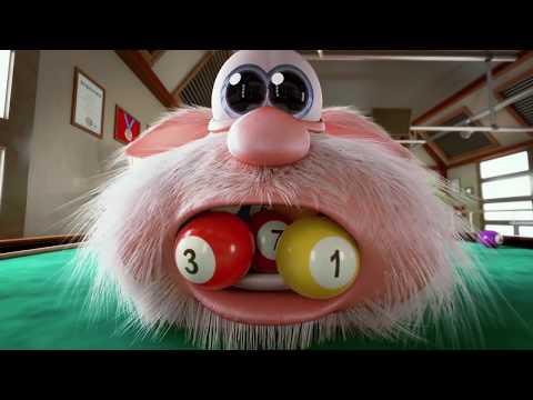 Booba - ep #5 - Rockstar 🎸 - Funny cartoons for kids - Booba ToonsTV thumbnail