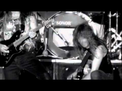 Iron Maiden - Hallowed Be Thy Name - HD