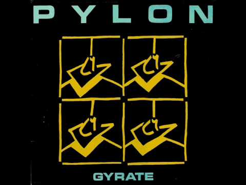 Pylon - Stop It