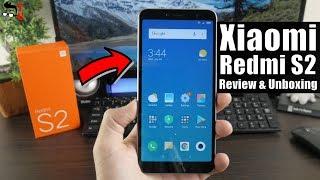 Xiaomi Redmi S2 REVIEW: Best Selfie Camera Phone! (Unboxing)