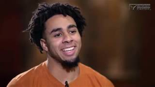 Caden Sterns sits down with LHN