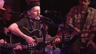 Watch Jimmy Lafave Lucky Man video