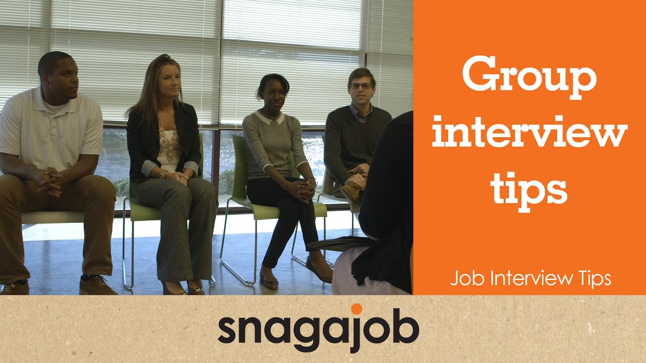 Job interviews tips