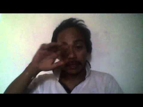Video Webcam Muhammad Irwan Dari 24 Mei 2012 22:28 (PDT)