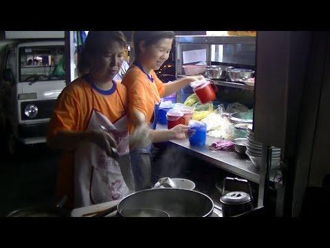 Hai Koay Teow Soup or Pork Noodles, Kimberley Street, P4